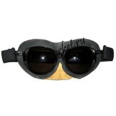 Очки полётные (0046)